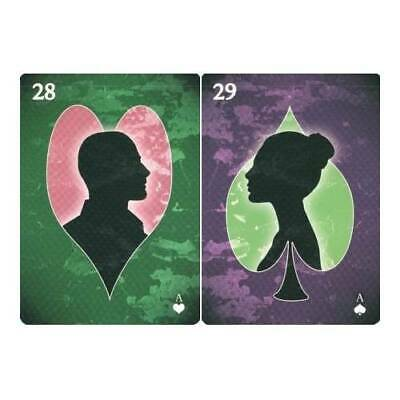 Healing Light Lenormand Oracle Card Deck Butler Lo Scarabeo With Velvet Bag New 3