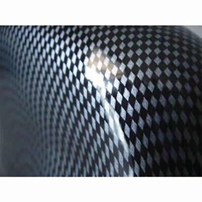 Portastrumenti Montante 3 Fori Supporto 52Mm Carbon Accessori Auto Strumenti 3