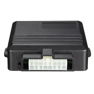 New Universal Automatic 4-door Car Window Closer Module Auto Security System Kit 8