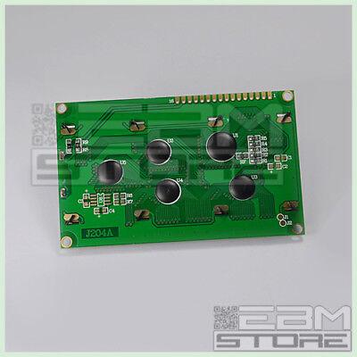 Display BLU 20x4 - lcd retroilluminato HD44780 arduino pic - ART. Z004 3