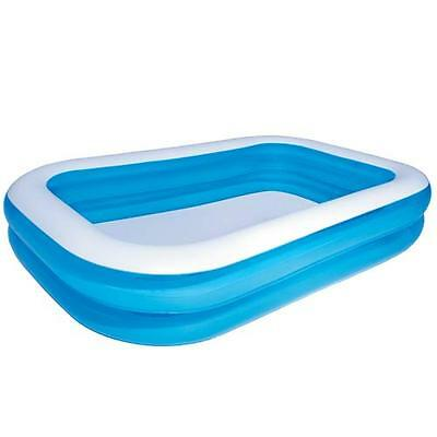 Large Family Swimming Pool Garden Outdoor Summer Inflatable Kids Paddling Pools 4