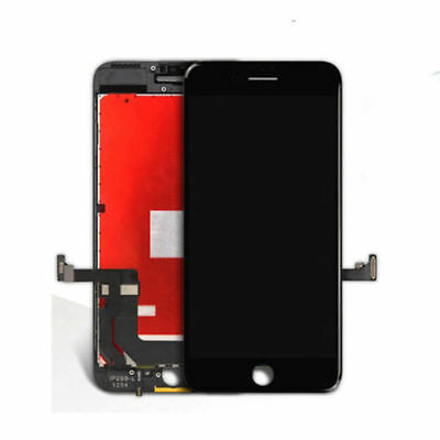 For iPhone 7 7 Plus LCD Display Touch Screen Digitizer Assembly Replacement Kit 8