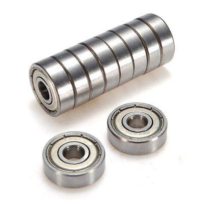 10x Ball bearing  Deep groove ball 626-ZZ 6mm Industry top quality