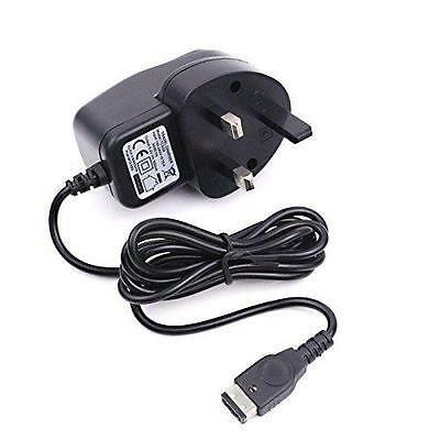 Mains charger for NINTENDO DS AND GAME BOY ADVANCE GBA SP-NDS CE APPROVED