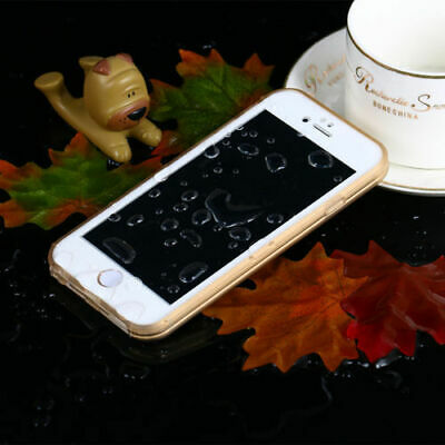 Waterproof Shockproof Hybrid TPU Phone Case Full Cover Fr iPhone X 7 6s 6 8 Plus 8