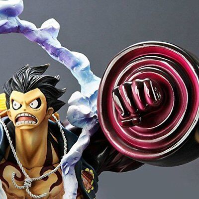 One Piece Archive Collection Monkey D Luffy Gear 4 Vol 3