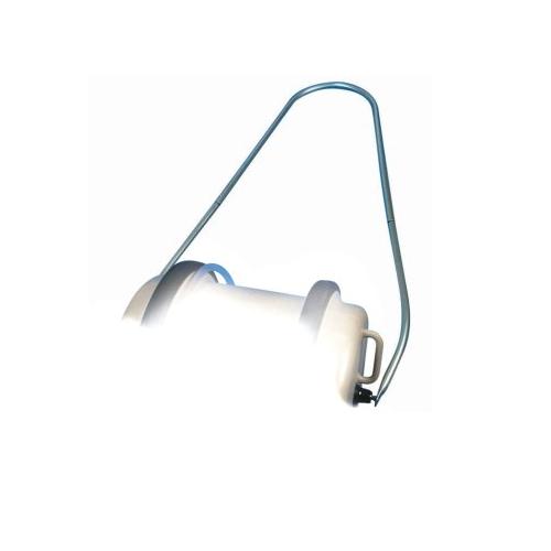 0500588000-12-L8-D Pack of 100 12 PRE-CRIMP 1852 BLUE