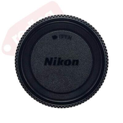 Nikon D5600 Digital SLR Camera Black + 3 Lens: 18-55mm VR Lens + 32GB Bundle 6