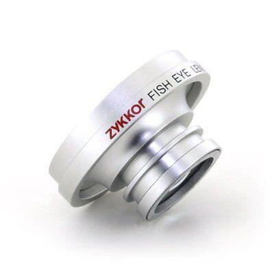 Magnetic 0.2x FishEye Lens fo JVC PICSIO GC-WP10AUS,FM2YUS,FM2BUS,FM1BUS,FM2AUS 5
