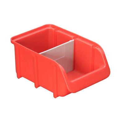 Profi Sichtbox PP Größe 4 gelb NEU 335x205x155 mm Stapelbox Sicht-Lagerbox Box