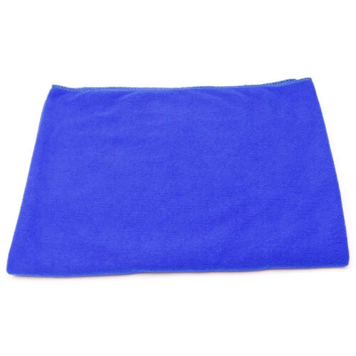 Microfiber Towel Car Cleaning Wash Drying Detailing Cloth No Scratch 60*160cm 6