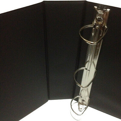 Ultra Pro Collectors Trading Card Ring Album/Binder/Folder For A4 9 Pocket Pages 2