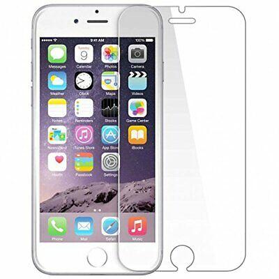 Vitre Protection Verre Trempé Film Écran Pour Iphone 8 7 6 6S Plus 5 X Xr Xs Max 3