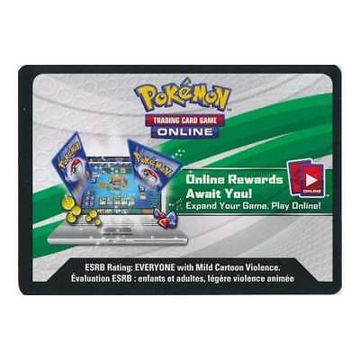 Pokemon Codes Online TCGO Booster TCG Codes - Email Delivery - XY / Sun & Moon 3