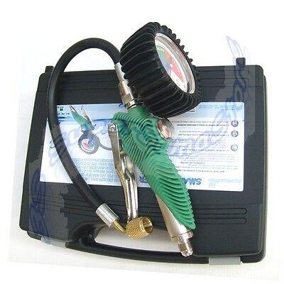3S NUOVO SMART TESTER GAS R32 R410a TEST VERIFICA e RICARICA il CONDIZIONATORE 3
