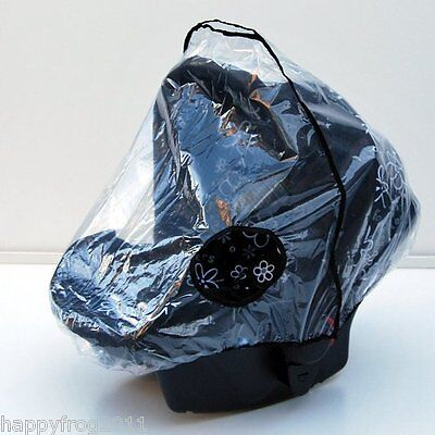 Universal Strong RAINCOVER for the BABY INFANT CAR SEAT BABYLUX 4