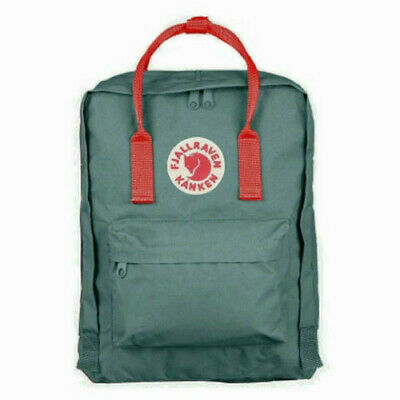 Waterproof Sport Backpack Fjallraven Kanken Handbag School Travel Bag 7L/16L/20L 10