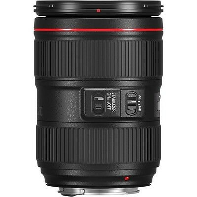 Canon EF 24-105mm f/4L IS II USM Lens for DSLR Cameras 4