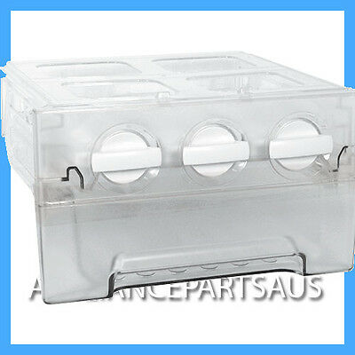 Tray Ice Cube Twist & Serve Assembly P/n 1455573