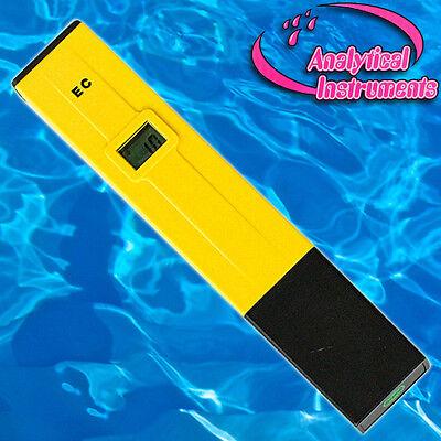 Leitfähigkeit Ec-Meter Ec Leitwert Leitwertmesser   Ec2 4