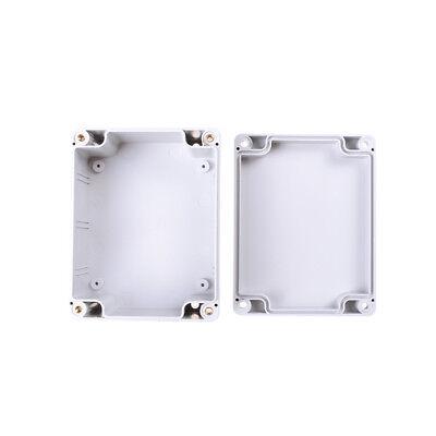 115 x 90 x 55mm Waterproof Plastic Electronic Enclosure Project Box PSZY 6