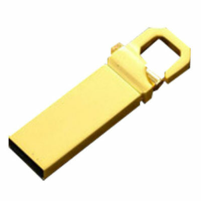 USB 3.0 2TB Flash Drives Memory Metal Flash Drives Pen Drive U Disk PC Laptop 4