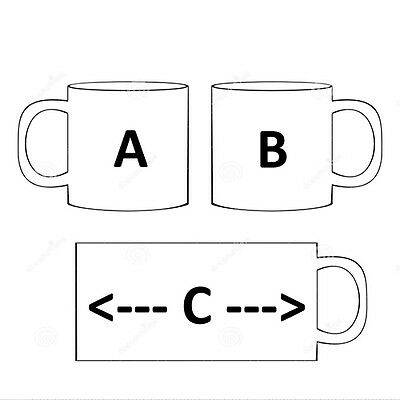 Business Branded Printed Mug-Any,Logo,name or text-Bulk Buy from £1.50ea ex vat 3