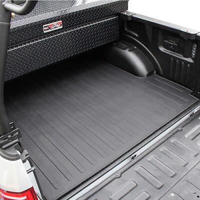07-18 GMC Sierra 2500HD 6.5/' Bed Westin Truck Bed Mats Rubber Non Slip