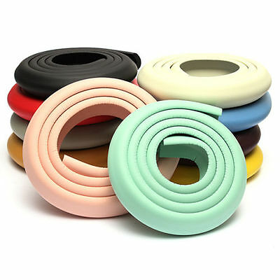 1PcTable Edge Corner Guard Foam Cushion Strip Baby Safety Inexpensive 10 Colors 6