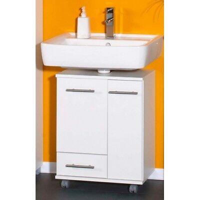 Badschrank Waschbeckenschrank Waschbeckenunterschrank Waschtisch