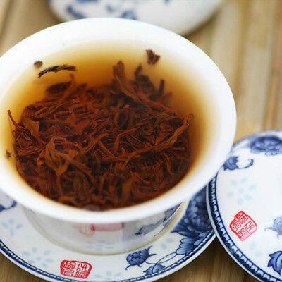 Good Lapsang Souchong tea Superior Black Tea Organic Zhengshanxiaozhong Lose tea 3