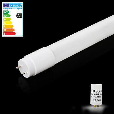 LED Leuchtstoffröhre 120cm 150cm T8 G13 Röhre Neonröhre Röhrenlampe Leuchtröhre