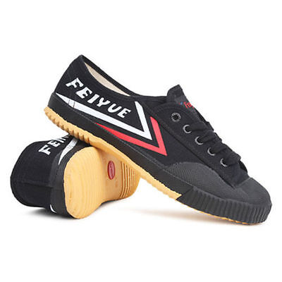 Original Feiyue Shoes (Kung fu, Parkour Shoes) 9