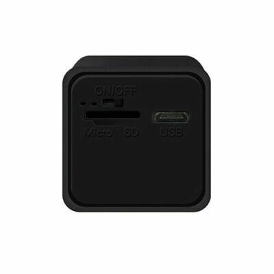 mini telecamera spia remota WiFi microcamera infrarossi notturni cam FULL HD SPY 3