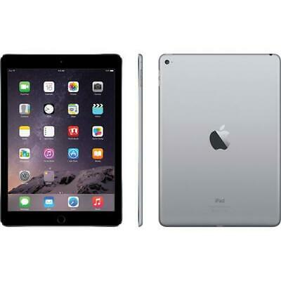 Apple iPad Air 2 with Wi-Fi 16GB MGL12LL/A in  Space Gray 3