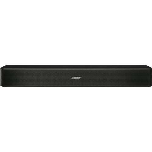 BOSE SOLO 5 TV SOUND SYSTEM - Bluetooth - INCLUDES REMOTE  - 1 Year Warranty -FR 4