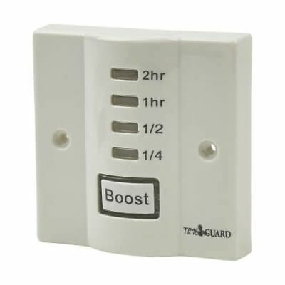 Timeguard BoostMaster - TGBT4 Energy Saving Electronic Time Switch - Boost Timer 2