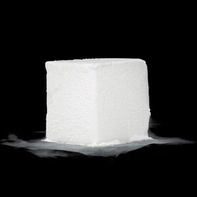 Fresh Dry Ice 10KG Next Day For Saturday Delivery Only 2