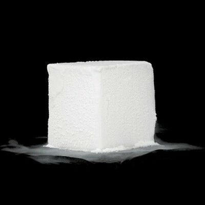Fresh Dry Ice 5KG Next Day Delivery High Quality Food Grade Dry Ice 2