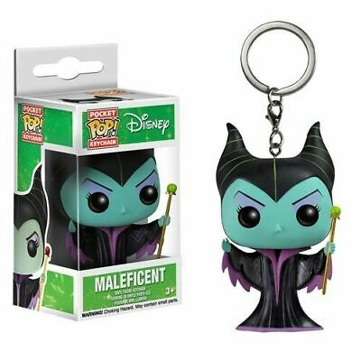 DC Marvel Keyring Groot/Rick/Morty/Dean/Goku Figure Funko POP Pocket Keychain 4