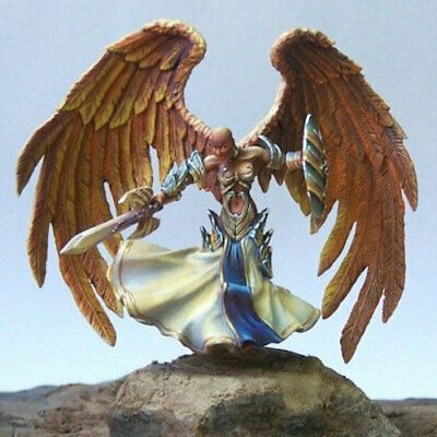 Reaper Miniatures 03114 Angel Deva
