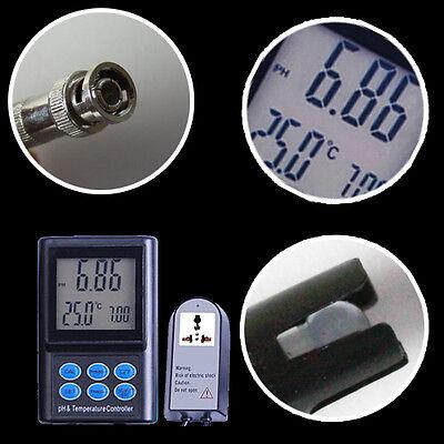 Ph/temperatur Controller Mit Autokalibrierung Co2 Ph-Regelgerät Ph-221 P14 3