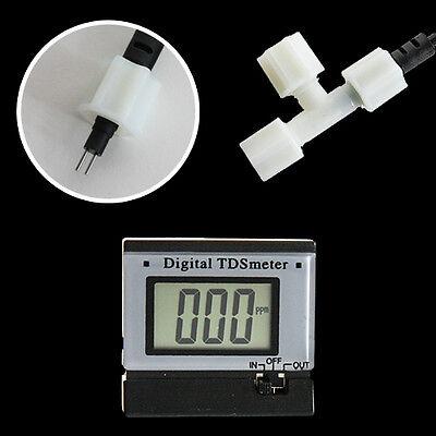 Tds Ec Meter Messgerät Osmoseanlage Umkehrosmose Ro P23 3