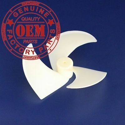 Samsung Fridge  Condenser Fan Blade  Srs615Dp Srs619Dhss Da31-00015C Da31-00010D 2 • AUD 25.00