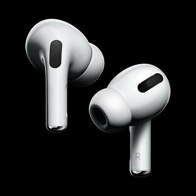 Apple AirPods Pro with Wireless Charging Case 2