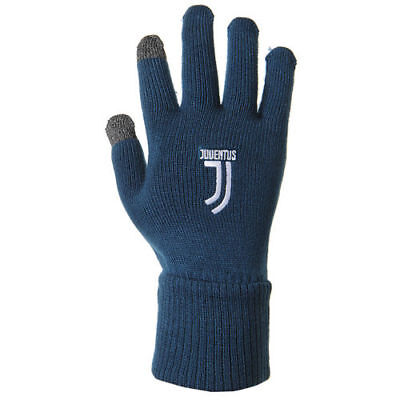 adidas Juventus guanti JUVE GLOVES touch screen prodotto uff 2017//2018 br7004