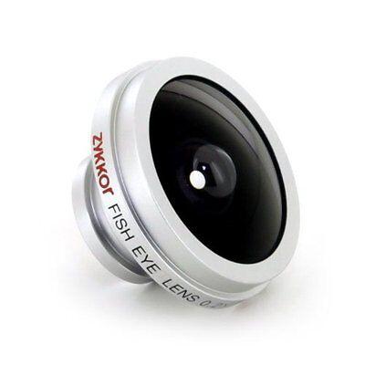 Magnetic 0.2x FishEye Lens fo JVC PICSIO GC-WP10AUS,FM2YUS,FM2BUS,FM1BUS,FM2AUS 4