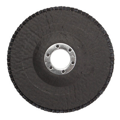 Angle Grinder Flap Sanding Disc 5'' 125mm 40-120 Grit Grinding Wheels 10/40Pcs 9