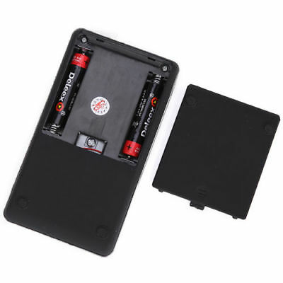 500g 0.01 DIGITAL POCKET SCALES JEWELLERY ELECTRONIC milligram micro mg 5