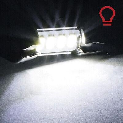 LED Innenraumbeleuchtung Beleuchtung Set 8 led Glühbirnen für Kia Carens 3